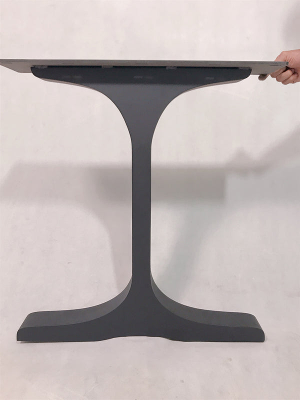 Elegance table legs 404 Wineglass 80 (Free Shipping USA)