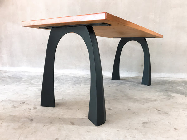 Elegance table legs 419 Nura (Free Shipping USA)
