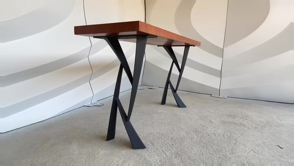Side Table Legs  (Free Shipping USA)