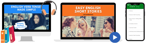 Click Here for Interactive English Lessons with Audio