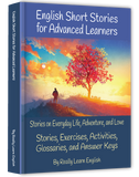 PRE-ORDER: English Short Stories for Advanced Learners