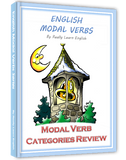 Modal Verbs Categories Review