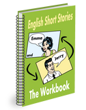 Emma and Jerry, English Story Book, English Grammar Vocabulary, Exercises, Reading, Writing, Comprehension