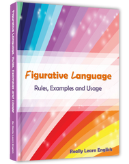 Figurative Language, Rules, Examples and Usage