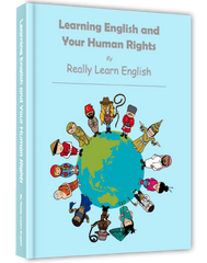 Learning English and Your Human Rights