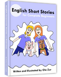 English Short Stories for Complete Beginners