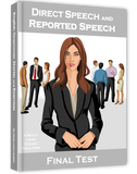 Direct Speech and Reported Speech Workbook