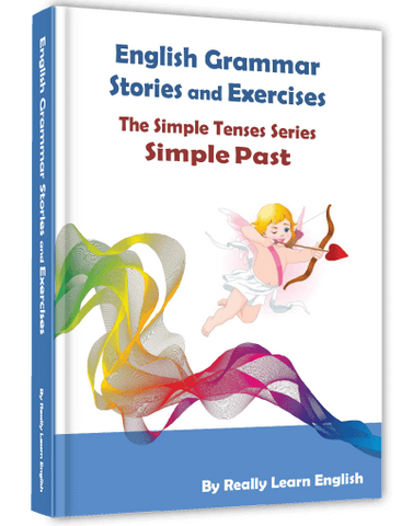 Simple Past Stories and Exercises