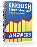 Teaching English Grammar and Reading Exercises for Beginners, Answer Book