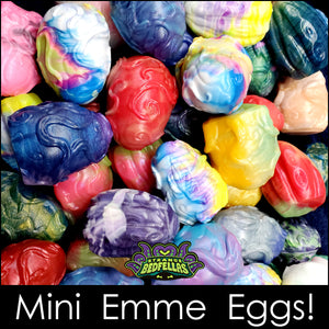 Mini Emme Egg 2-packs