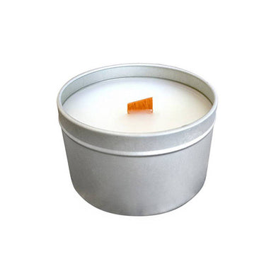 Wooden Wick Soy Candles 6 oz