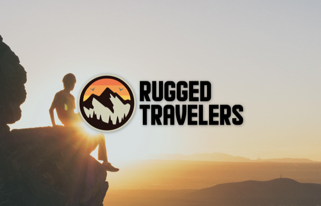 Why RuggedTravelers Was Started