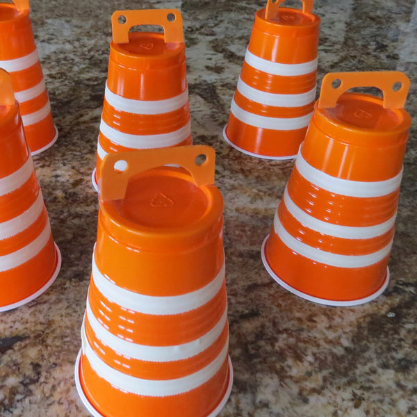 Construction Cones Craft