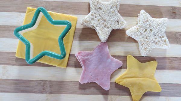 Rockstar Sandwiches Recipe
