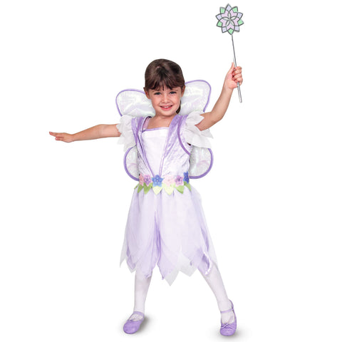 Fairy Costume Pretend Play Set