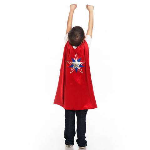 American Superhero Cape