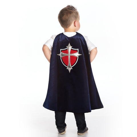 Superhero Prince Cape