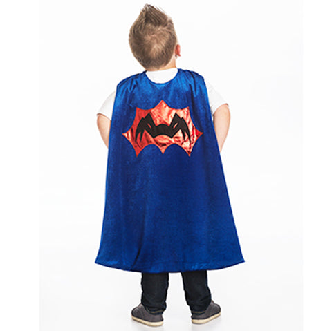 Superhero Spider Cape