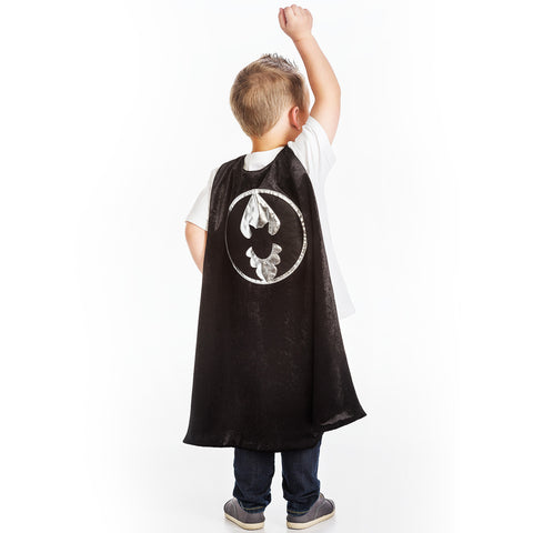 Superhero Bat Cape