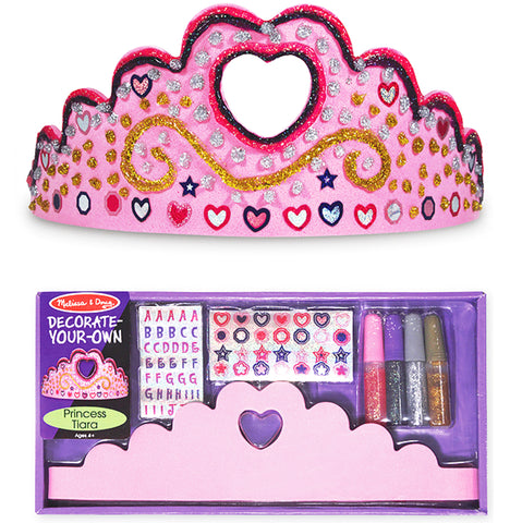 Princess Tiara Craft