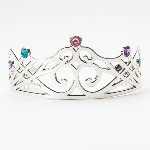 Princess Silver Crown