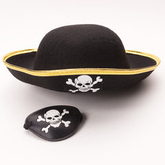 Pirate Accessory Kit