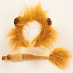 Lion Pretend Play Kit