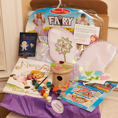 Fairy Pretend Play Package
