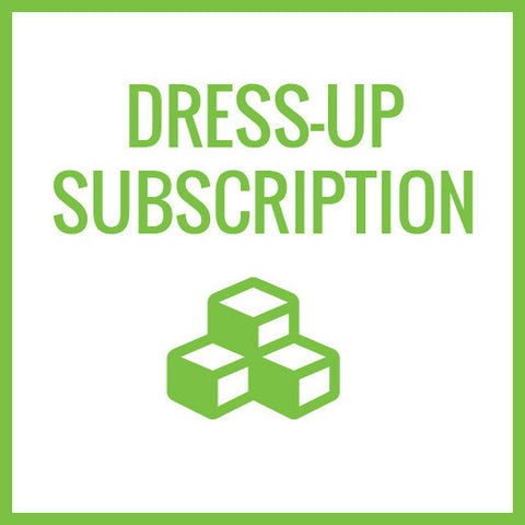 Dress-Up Subscription