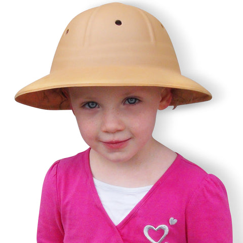 Safari Foam Pith Helmet