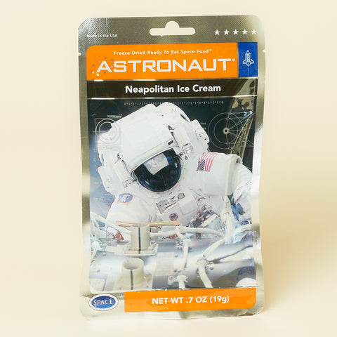 Astronaut Pretend Play Package