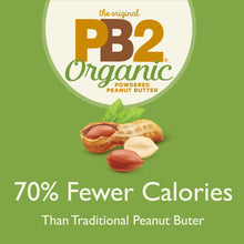 Load image into Gallery viewer, PB2 Organic Powdered Peanut Butter