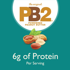 PB2 Powdered Peanut Butter with Pre + Probiotic - No Added Sugar