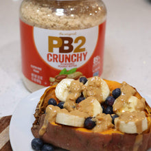 Load image into Gallery viewer, PB2 Crunchy Powdered Peanut Butter