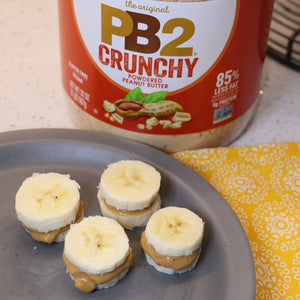 PB2 Crunchy Powdered Peanut Butter