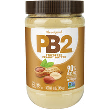Load image into Gallery viewer, PB2 Original Powdered Peanut Butter
