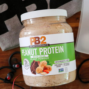 PB2 Performance - Peanut Protein (Dutch Cocoa)