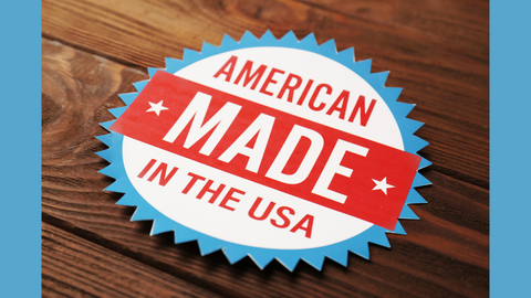 All Cleansio products are developed and made in America.