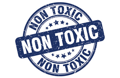 All Cleansio products are non-toxic.
