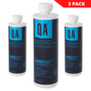Q.A. Concentrated Solution 3-Pack Bundle – Effective Disinfectant, Deodorizer, and Sanitizer, 4oz – 3 pack