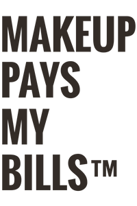 makeup pays my bills