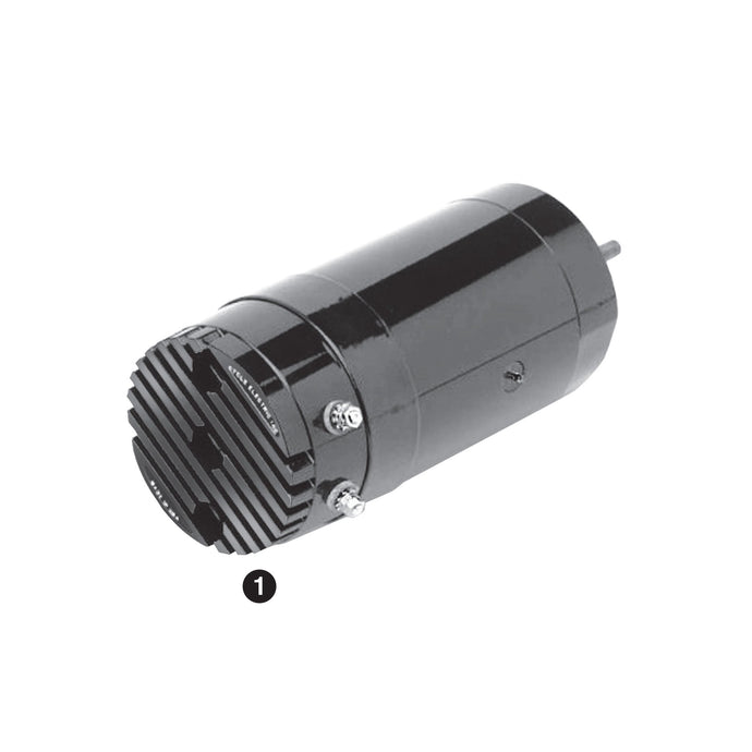 Replacement Generator - 12v