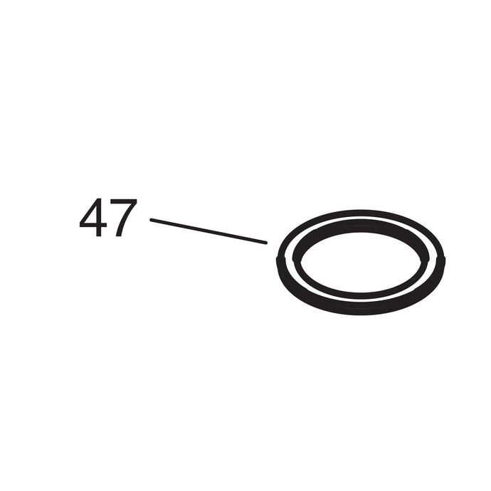 Sealing Washer Kit - Needle Valve & Seat Seal