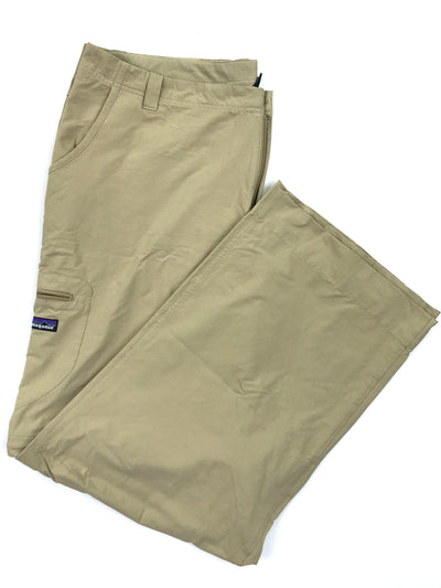 Zip-off Trail Pants, Patagonia (40)