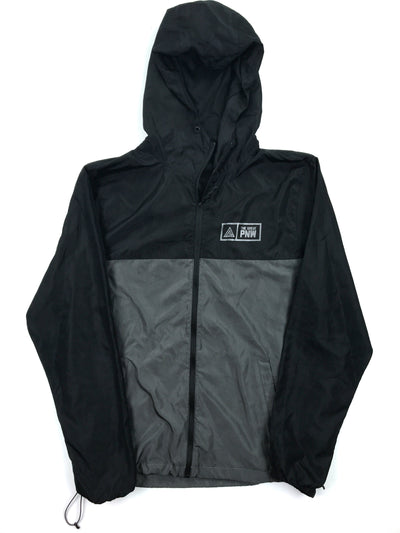 Run of the Mill Windbreaker, The Great Pacific Northwest (L)