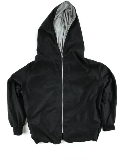 Reversible Zip Up Jacket, N/A (M)