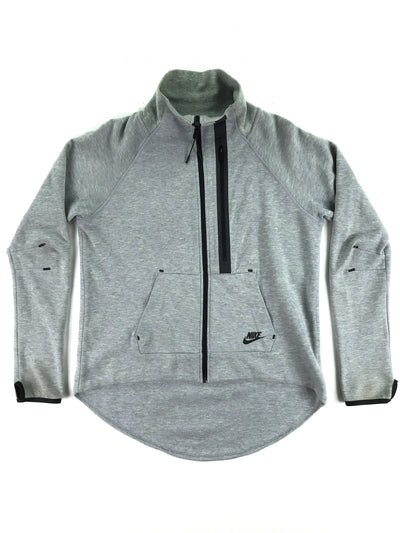 Gray Techfleece, Nike (M)