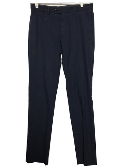 Blue slacks, Zara (30)