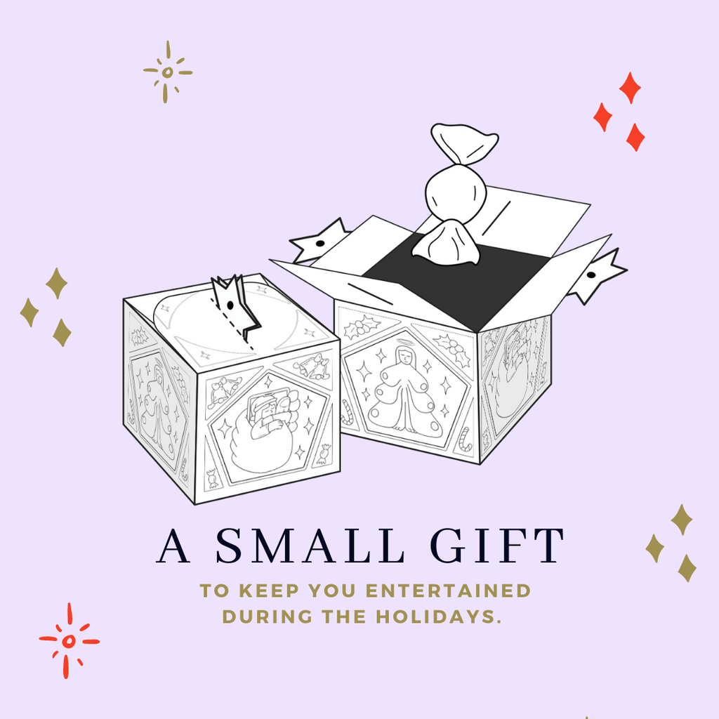 Free download - A small gift