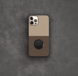 iphone 12 case brown